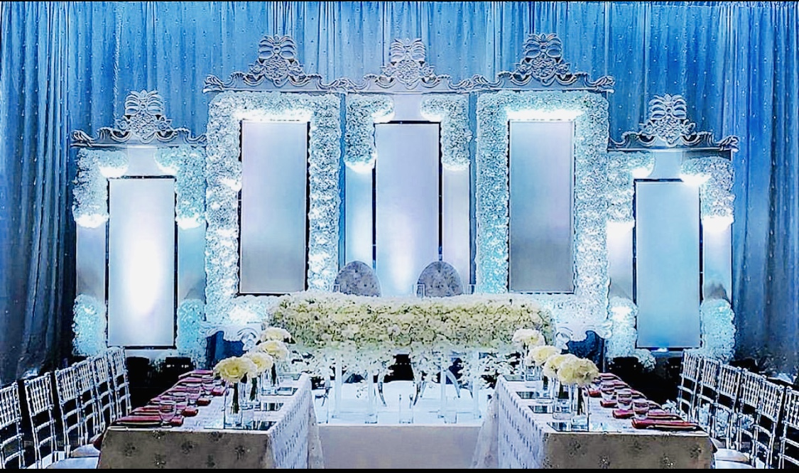 Speranza Banquet Hall