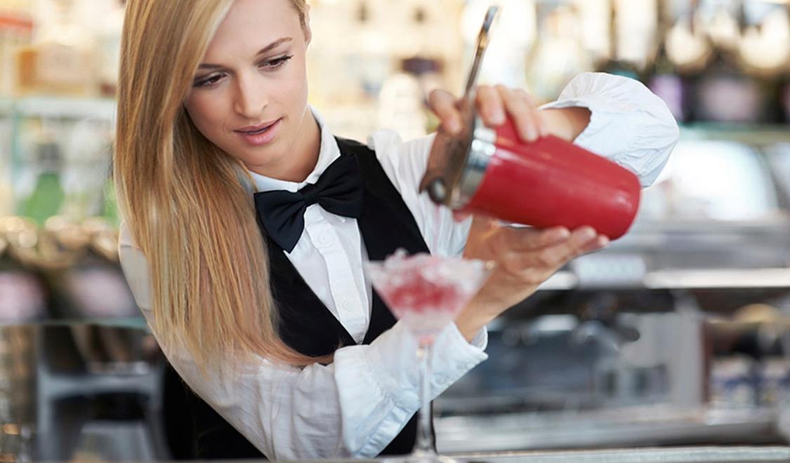 Bar-Belles Bartending