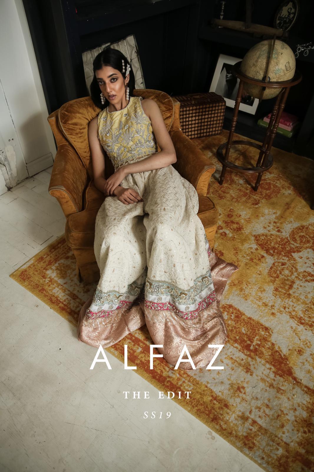 ALFAZ By Ash Kabir