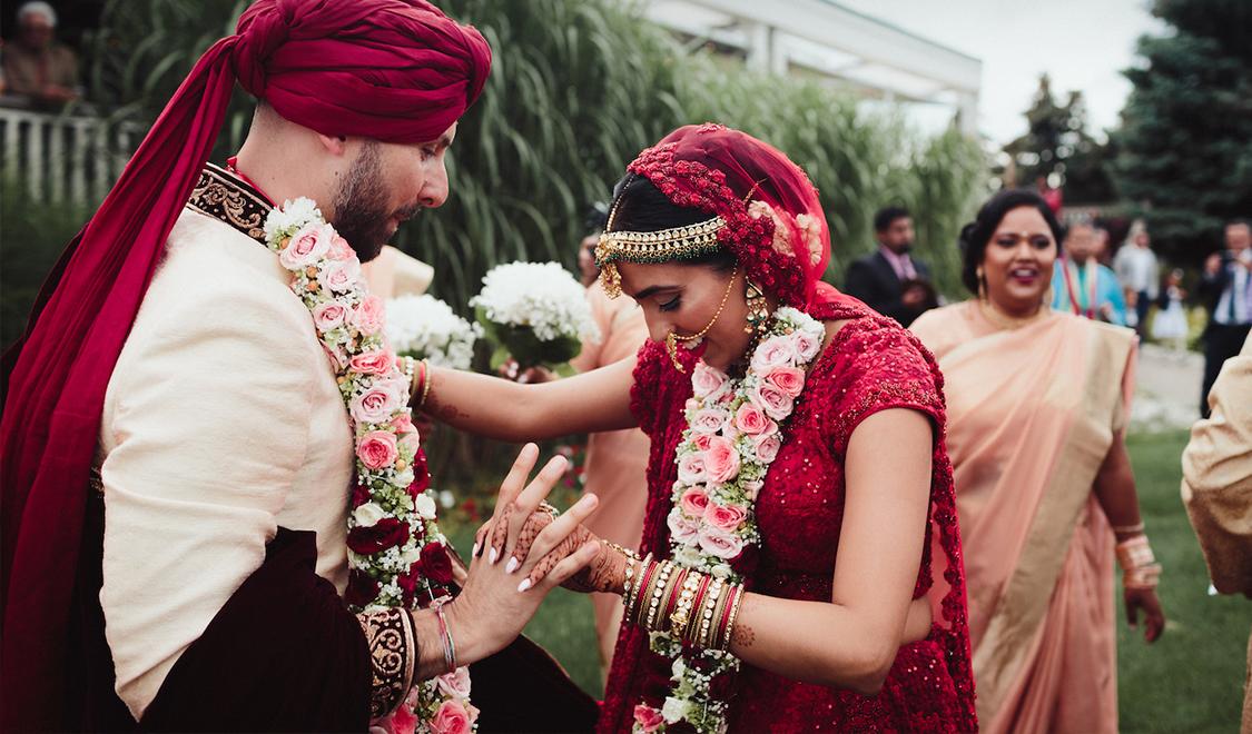 Soiree Luxury Weddings & Event Décor