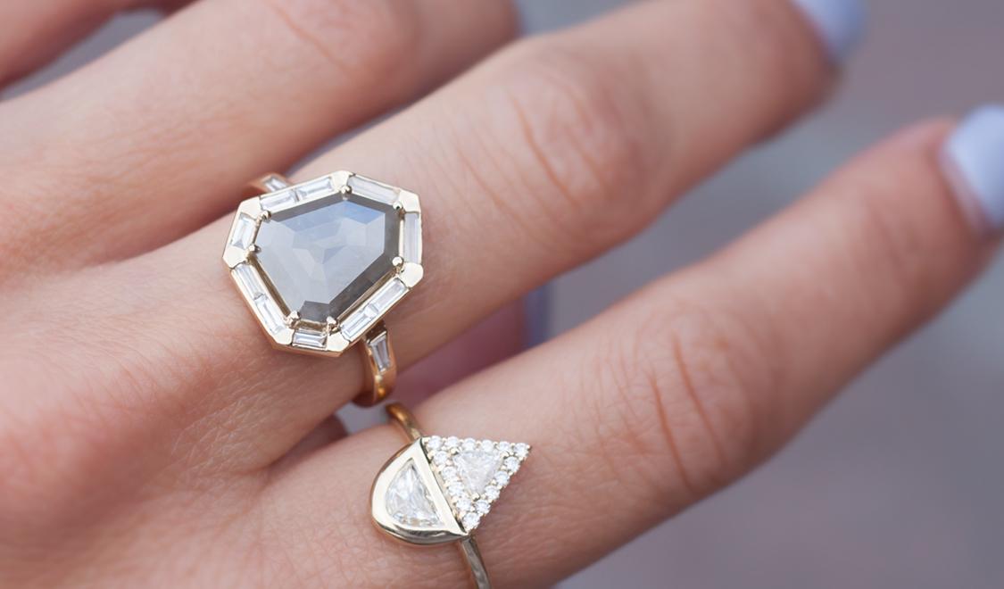 Anastassia Sel Jewelry