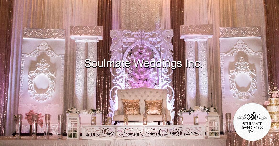 Soulmate Weddings Inc.