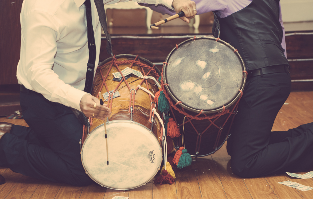 Dhol Toronto Entertainment